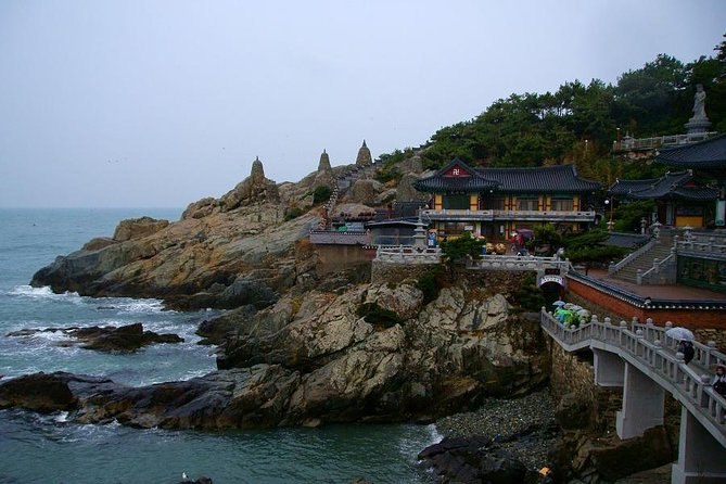 Hang out with locals in Busan