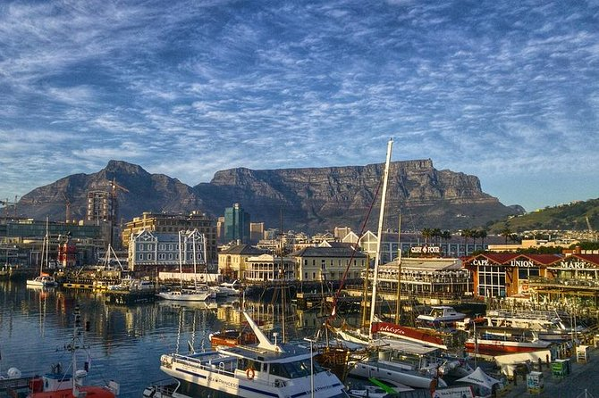 Cape Town Like a Local: Customized Private Tour