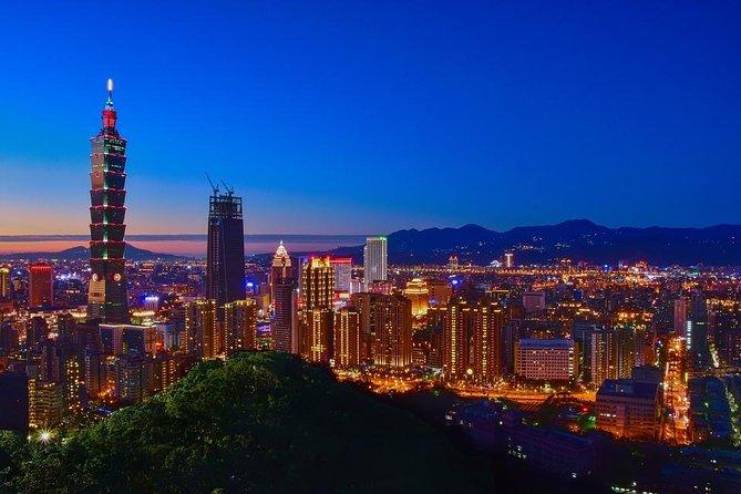 Taipei Like a Local: Customized Private Tour