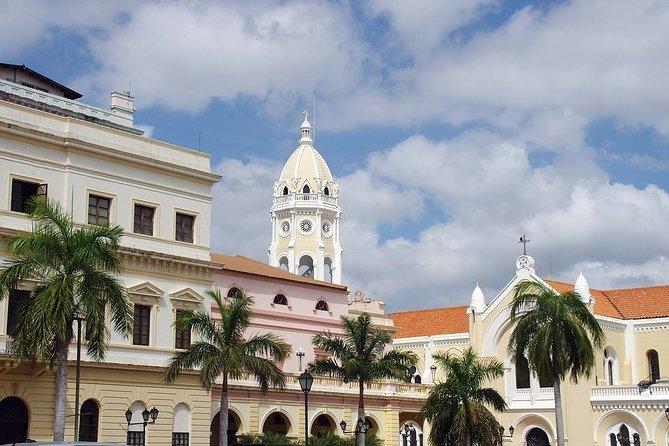 Panama City Like a Local: Customized Private Tour