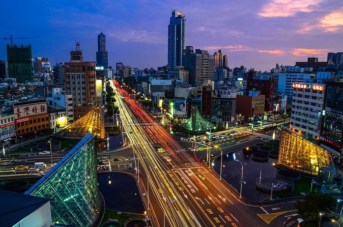 Kaohsiung Like a Local: Customized Private Tour