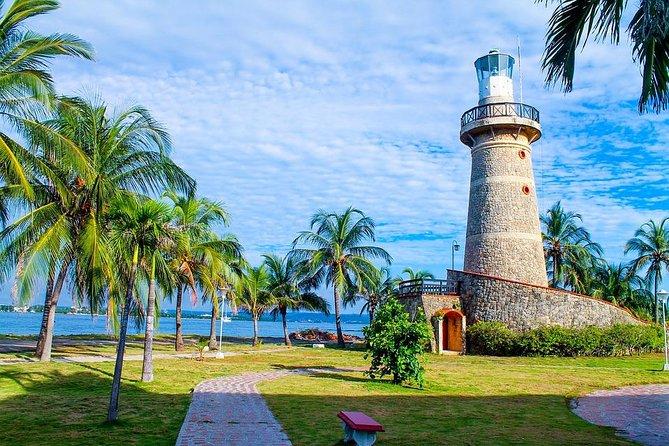 Cartagena like a local