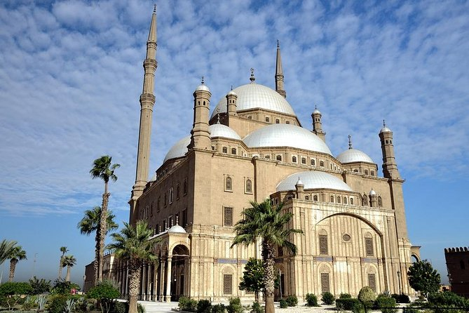 Cairo Private Tour : Like a Local