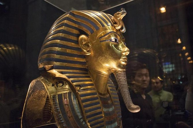 Morning or Evening Private Trip to Egyptian Museum of Antiquities in Cairo