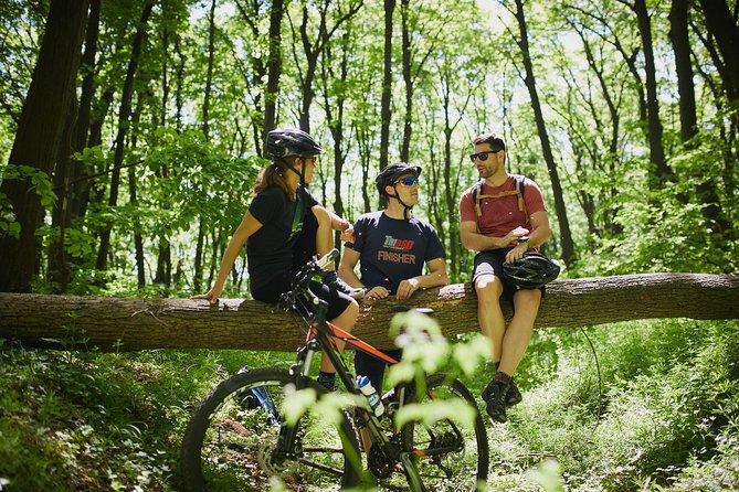 Fruska Gora Bike Tour