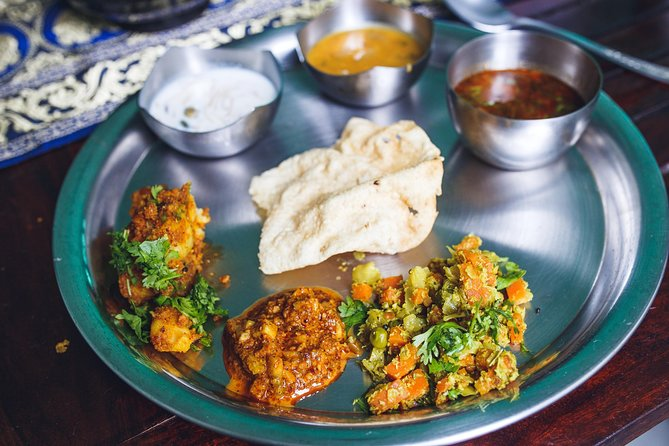 Authentic Andhra Cooking and Dining Experience in Pune