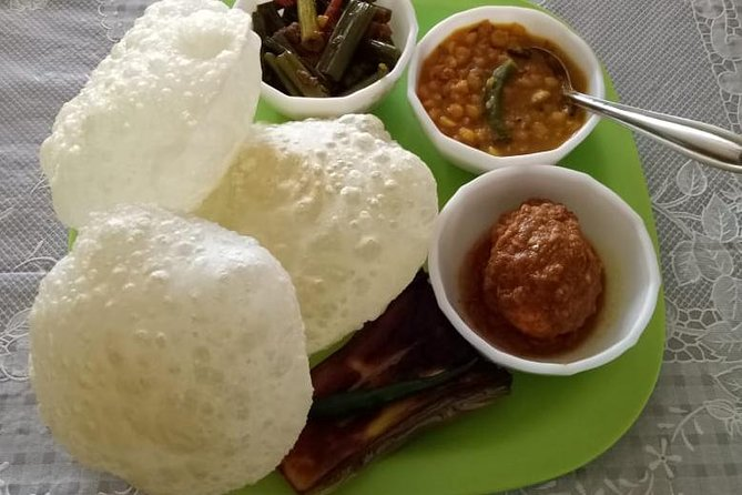 Cook and Dine with a Local near Sim's Park, Nilgiris, Coonoor
