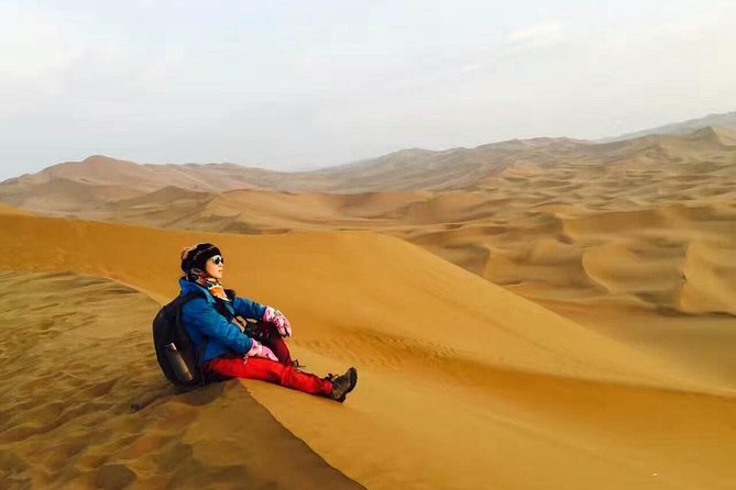 2-Day Private Independent Tour to Turpan and Kumtag Desert from Urumqi photo 1