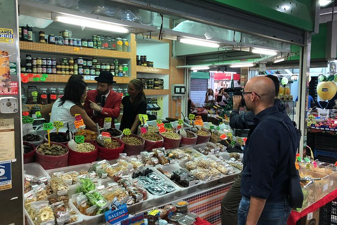 Coney Island Food Tours,Live Rome like a Local!