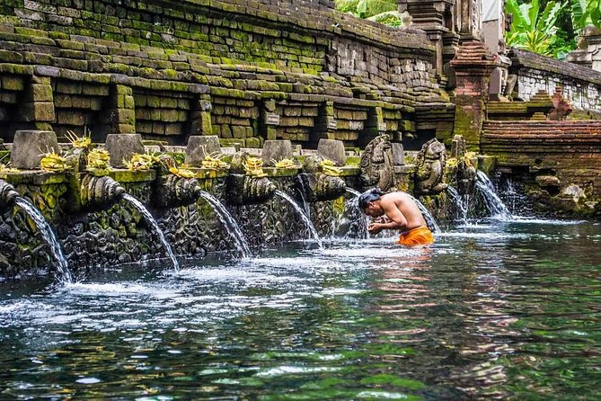 Balinese Purifying photo 7