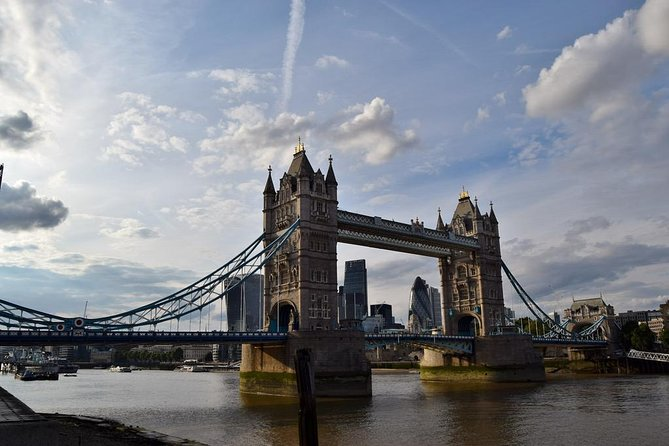 London Like a Local: Customized Private Tour