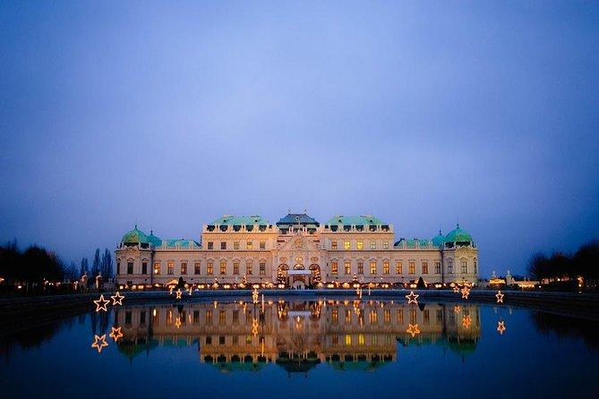 Viena como um local: Excursão privada personalizada