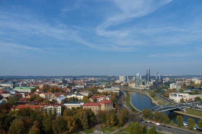 Vilnius Like a Local: Customized Private Tour