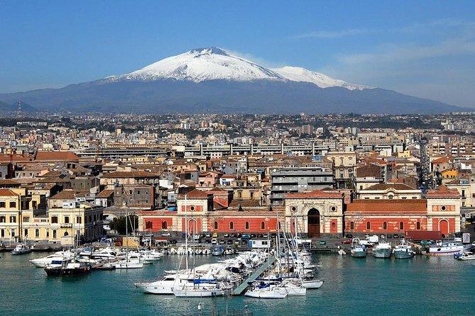 Catania Like a Local: Customized Private Tour