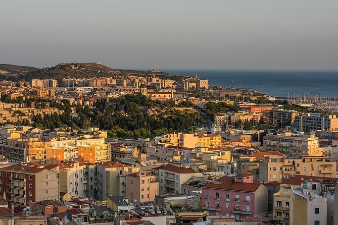 Cagliari Like a Local: Customized Private Tour