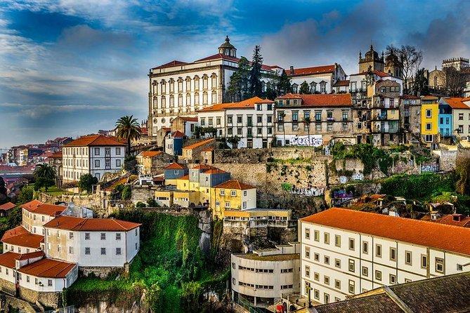 Porto Like a Local: Customized Private Tour