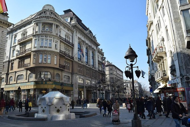 Belgrade Like a Local: Customized Private Tour