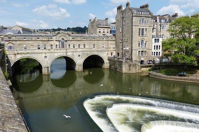 Bath Like a Local: Customized Private Tour