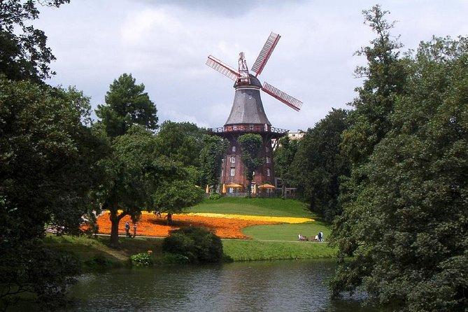 Bremen Like a Local: Customized Private Tour, Bremen, ALEMANIA