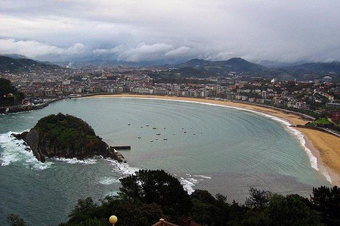 San Sebastian Like a Local: Customized Private Tour