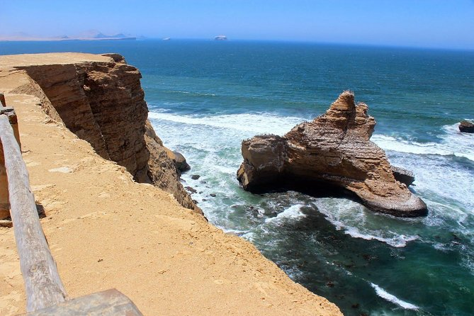 Ballestas Islands + Paracas National Reserve from Lima (Small group) photo 2