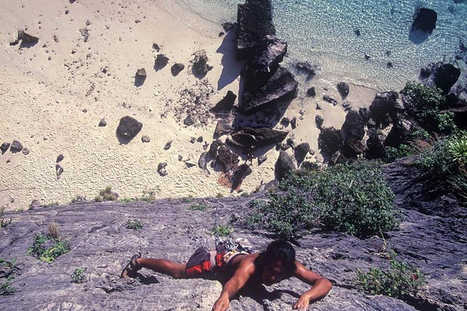 3 Days Rock Climbing Course at Railay Beach by King Climbers