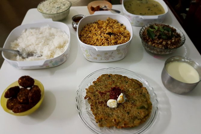 Cook and Dine with a local in a Heritage Home in Bangalore