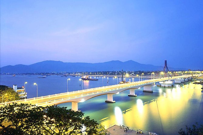 Private Da Nang City Full Day Guided Tour