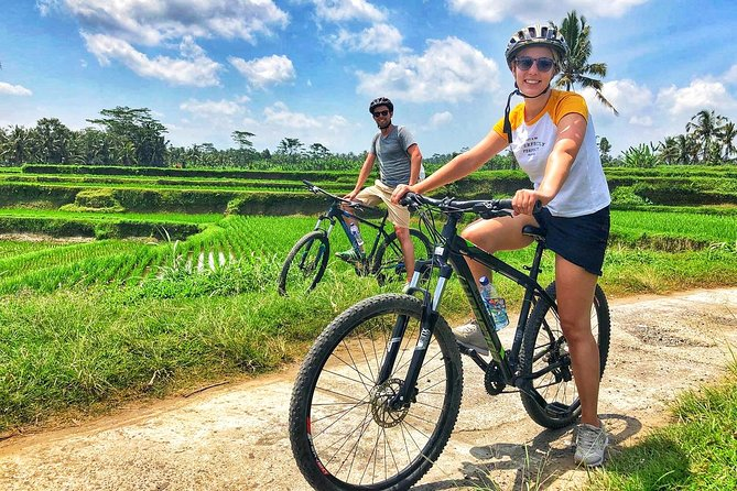 Village Cycling Tour And White Rafting Adventure