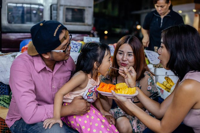 Chiang Mai Delicious Family Friendly Private Food Tour