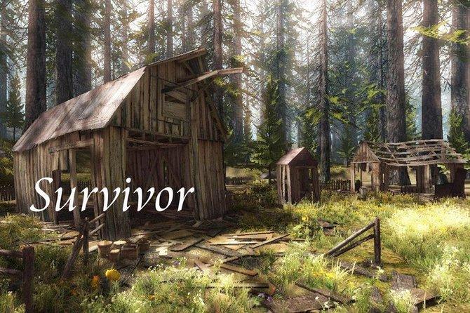 Survivor Challenge - Escape Room 2019 - Kuwait City