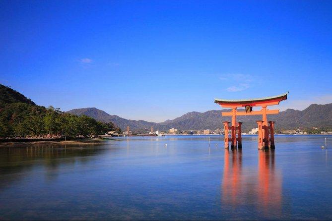 Miyajima Half Day Sightseeing Tour