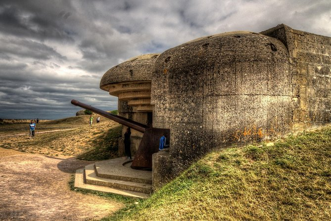 Normandy D Day Landing Customized Private Tour from Bayeux