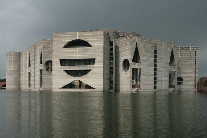 Dhaka Tour in one Day : Highlights of Dhaka City Image