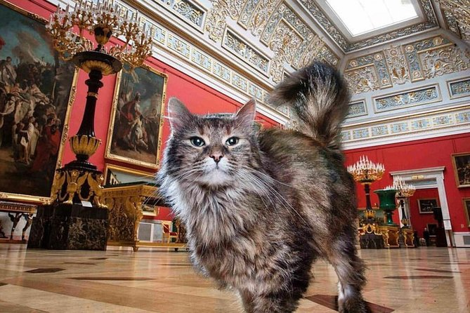 Hermitage Museum Tour with Priority Access Image