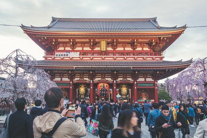 Asakusa Guided Tour