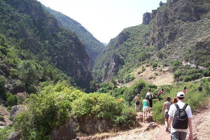Excursion to the Rif mountains and Chefchaouen