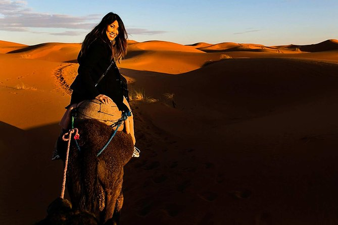 3 day trip from Marrakech to Merzouga