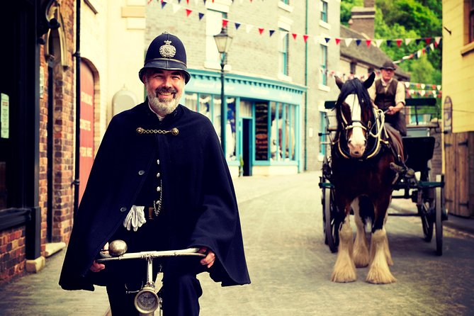 Blists Hill Victorian Town: Pasaporte Anual