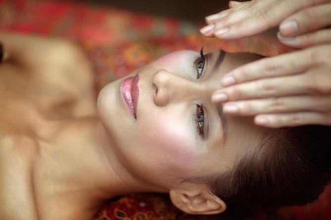 Reiki Healing in Chiang Mai's Award-Winning Day Spa