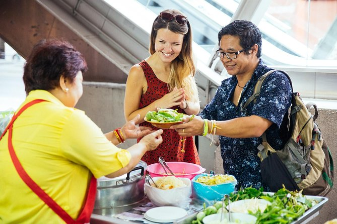 Food Highlights of Bangkok: Customized Family-Friendly Tastings Tour