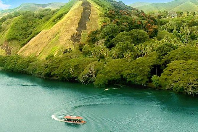 Sigatoka River Cruise photo 3