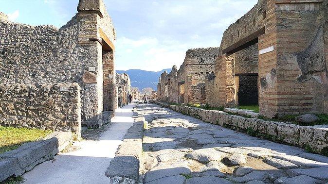 - Pompeya, ITALIA