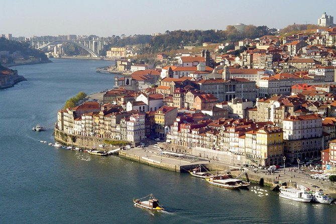Private Porto Secrets Walking Tour (With free Port Wine Tasting)