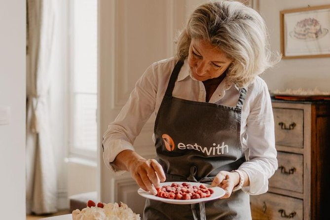 Parisian for a day: French Cooking Class & Dinner for private groups
