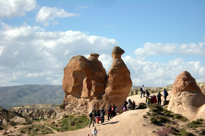 Private Tour: THE BEST OF CAPPADOCIA IN ONE DAY!