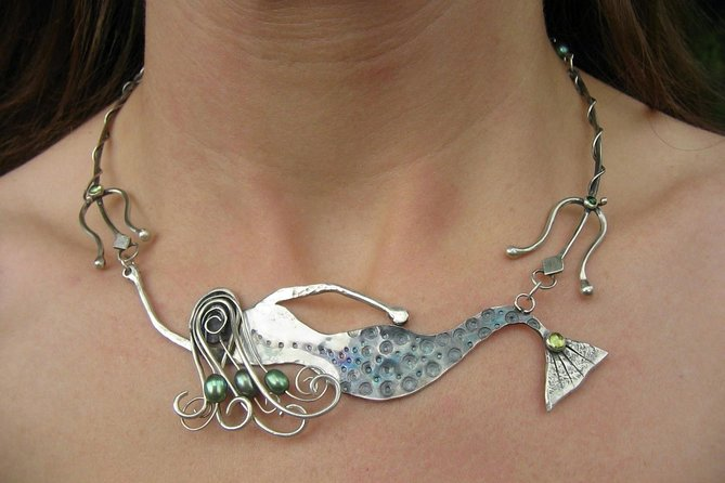 Acapulco Shopping Tour - Silver Jewelry Shops - Flea Market and High Divers