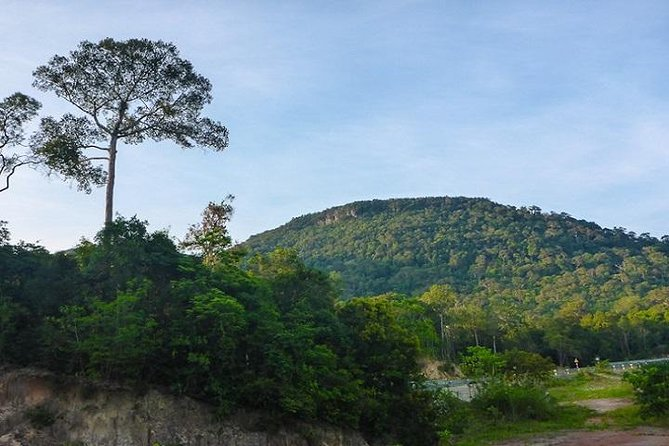 Ham Ninh Guided Trekking Full-Day
