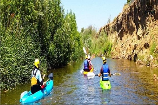 Full-Day Northern Island Tour & Kayaking on the Cua Can River