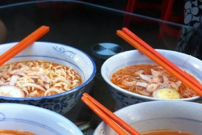 A Taste of Penang - Food Tour